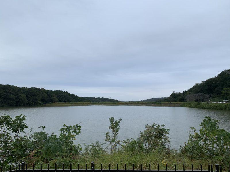 メッツァ 宮沢湖